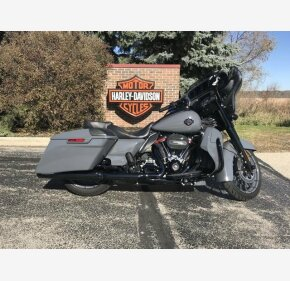2018 Harley-Davidson CVO for sale 200668109