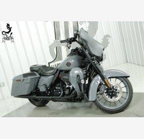 2018 Harley-Davidson CVO Street Glide for sale 200668318
