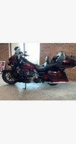 2018 Harley-Davidson CVO for sale 200711146