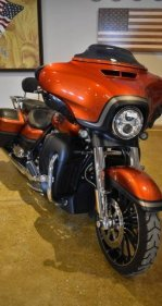 2018 Harley-Davidson CVO Street Glide for sale 200721160