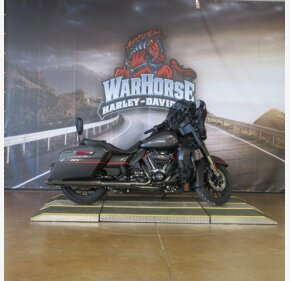 2018 Harley-Davidson CVO Street Glide for sale 200994218