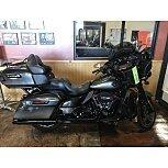 2018 Harley-Davidson CVO Limited for sale 201049683