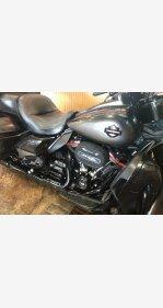 2018 Harley-Davidson CVO Limited for sale 201049698