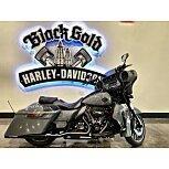 2018 Harley-Davidson CVO Street Glide for sale 201091778