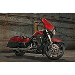 2018 Harley-Davidson CVO Street Glide for sale 201144478
