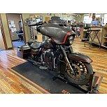 2018 Harley-Davidson CVO Street Glide for sale 201153870