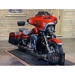 2018 Harley-Davidson CVO Street Glide for sale 201160965