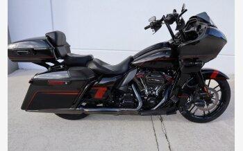 2018 Harley-Davidson CVO Road Glide for sale 201183545