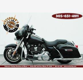 2018 Harley-Davidson Police Electra Glide for sale 200940623