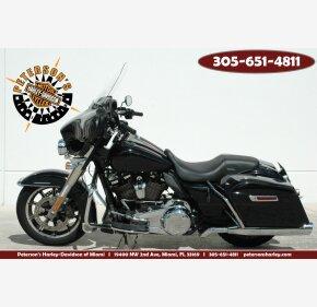 2018 Harley-Davidson Police Electra Glide for sale 200940639