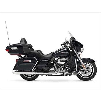 2018 Harley-Davidson Police Electra Glide for sale 201010455