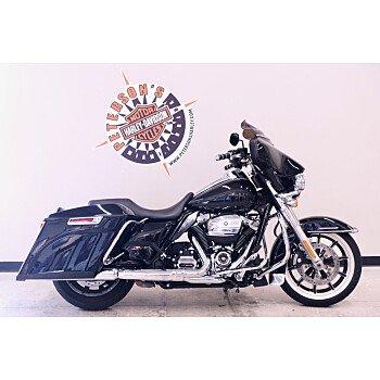 2018 Harley-Davidson Police Electra Glide for sale 201093607