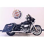 2018 Harley-Davidson Police Electra Glide for sale 201094783