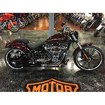 2018 Harley-Davidson Softail for sale 200490908