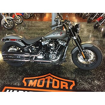 2018 Harley-Davidson Softail for sale 200494915