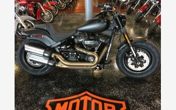 2018 Harley-Davidson Softail for sale 200495147