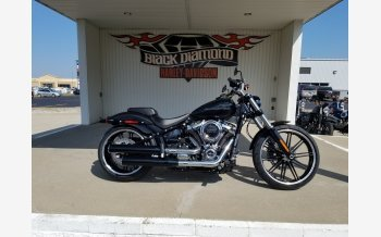 2018 Harley-Davidson Softail for sale 200495406