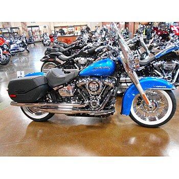 2018 Harley-Davidson Softail for sale 200515490