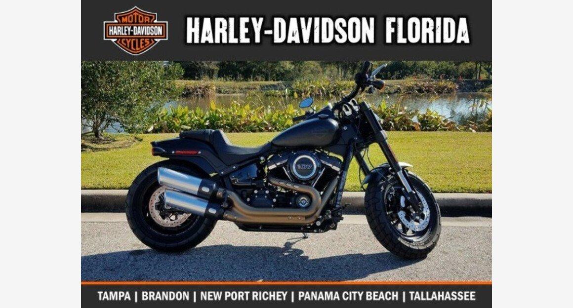 2018 Harley-Davidson Softail for sale 200523502