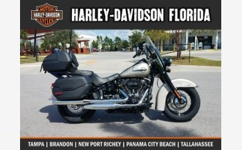 2018 Harley-Davidson Softail Heritage Classic 114 for sale 200523594