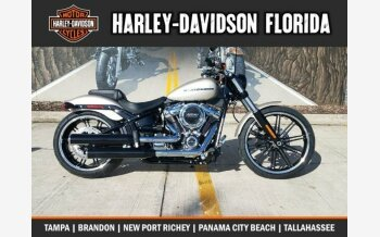 2018 Harley-Davidson Softail Breakout for sale 200525310