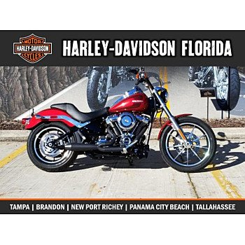 2018 Harley-Davidson Softail Low Rider for sale 200578804