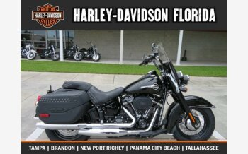 2018 Harley-Davidson Softail Heritage Classic 114 for sale 200598493