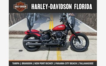 2018 Harley-Davidson Softail Street Bob for sale 200630518