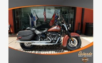 2018 Harley-Davidson Softail for sale 200637729