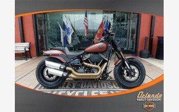 2018 Harley-Davidson Softail for sale 200637731