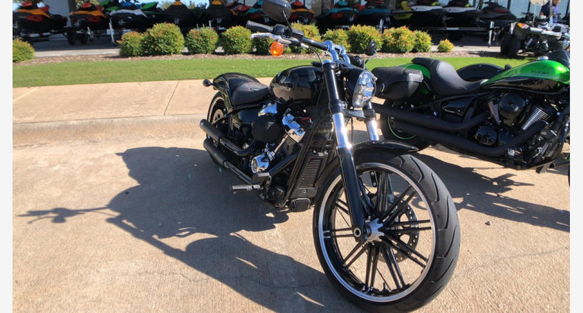 2018 Harley-Davidson Softail Breakout for sale 200641934
