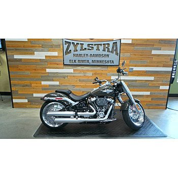 2018 Harley-Davidson Softail for sale 200643591