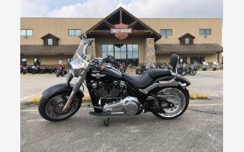 2018 Harley-Davidson Softail for sale 200650692