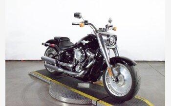 2018 Harley-Davidson Softail for sale 200670547