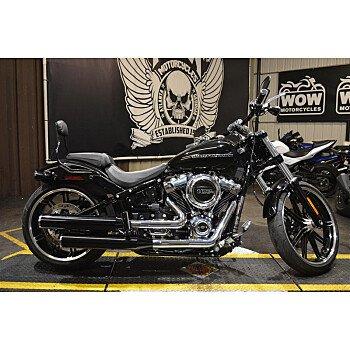 2018 Harley-Davidson Softail for sale 200706775