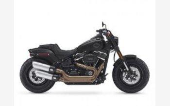 2018 Harley-Davidson Softail Fat Bob 114 for sale 200725250