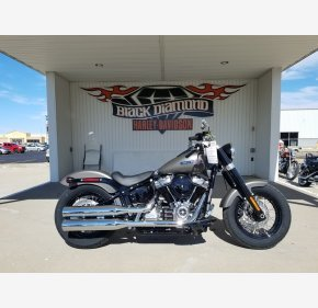 2018 Harley-Davidson Softail for sale 200502959