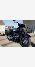 2018 Harley-Davidson Softail for sale 200503244