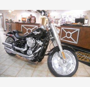 2018 Harley-Davidson Softail for sale 200603588