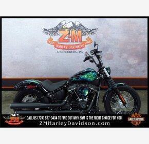 2018 Harley-Davidson Softail for sale 200612469