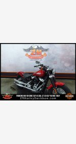 2018 Harley-Davidson Softail for sale 200621603