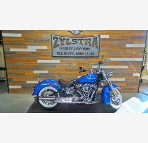 2018 Harley-Davidson Softail for sale 200643568
