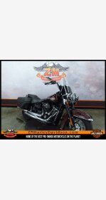 2018 Harley-Davidson Softail for sale 200669031