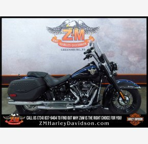 2018 Harley-Davidson Softail for sale 200670275