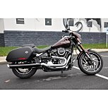 2018 Harley-Davidson Softail for sale 200691812