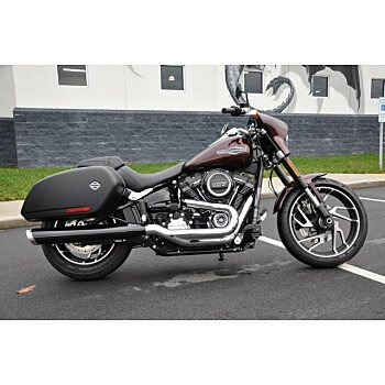 2018 Harley-Davidson Softail for sale 200691812