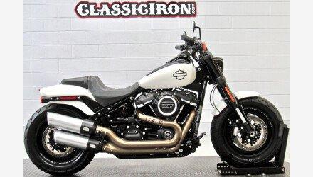2018 Harley-Davidson Softail Fat Bob for sale 200694765
