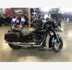 2018 Harley-Davidson Softail Heritage Classic for sale 200700471