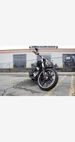 2018 Harley-Davidson Softail for sale 200716940
