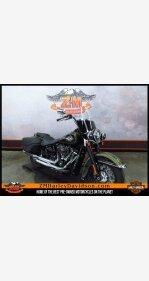 2018 Harley-Davidson Softail for sale 200732303